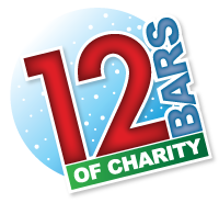 12 Bars of Charity